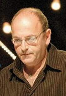 Shmuel Hasfari