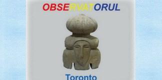 zua culturii nationale toronto observatorul