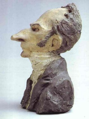 Bancherul Jacques Lefèvre, 1833, Muzeul Orsay, Paris