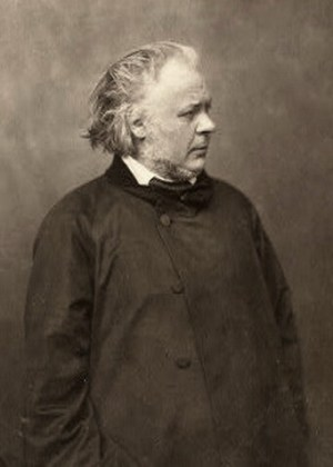 Honoré Daumier, portret de Nadar