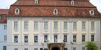 Muzeul Național Brukenthal din Sibiu