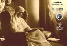 cartisor de autor regina maria