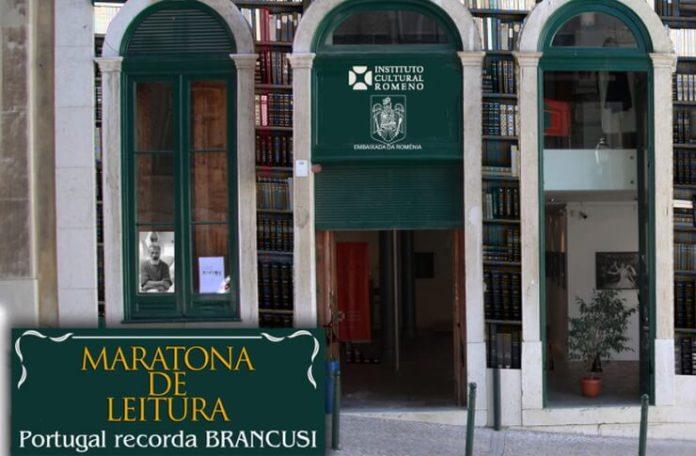 maraton de literatura lisabona