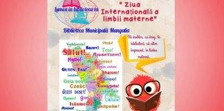 udtr ziua internationala a limbii materne