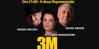 3M Morgenstern Mălăele Mihăiță