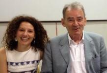 Emanuela Fogliadini și François Boespflug