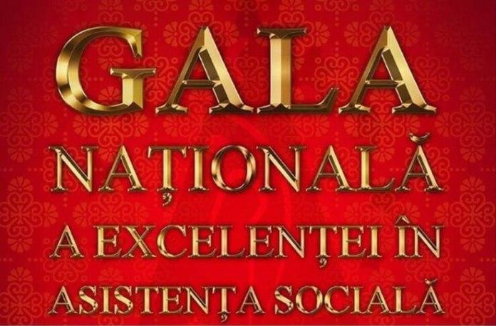 Gala nationala asistenta sociala