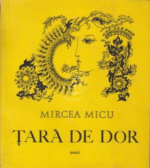 tara-de-dor-poezii mircea micu