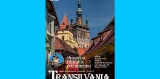 transilvania burguri medievale