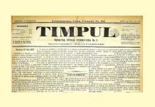 ziarul timpul