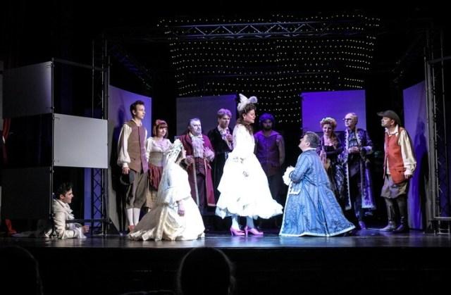 Nunta Lui Figaro Beaumarchais Rezumat