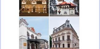 Muzeul Municipiului Bucuresti foto