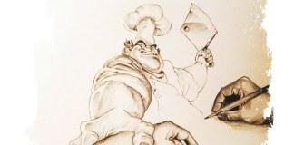 lica barbu retete culinare proza umoristica