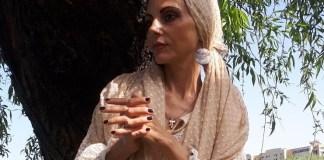 Clara Mărgineanu. Fotografie de Sorin Duduială