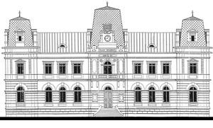 Logo Muzeul Judetean Olt