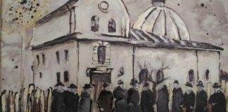 Lucrare de Bianca Boroș