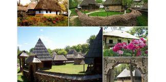 Muzeul-Satului_Dimitrie_Gusti_Bucuresti