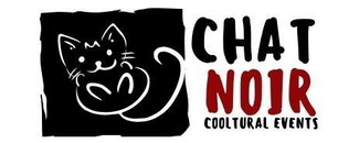chat noir cooltural events