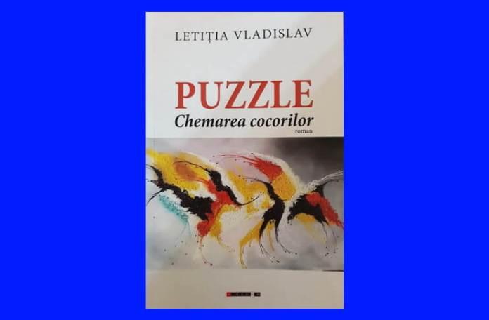 chemarea cocorilor roman letitia vladislav