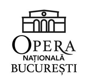 logo opera nationala bucuresti