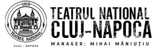 teatrul national cluj logo