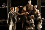 """Pasagera"" de Mieczysław Weinberg, Opera Israeliană, Tel Aviv"