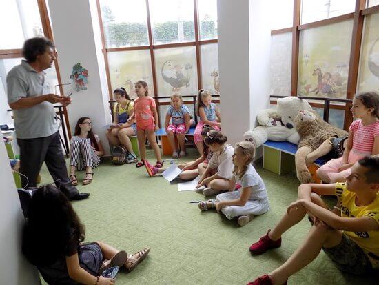 """Lică Barbu și grupul artistic """"Nino Nino"""", 28 iunie 2019"""