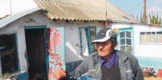 Ultimul deportat la Rubla, Costică Ciolacu