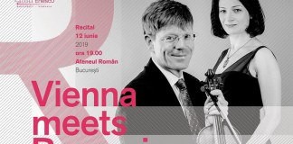 Vienna meets Bucharest 2019