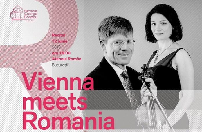 Vienna meets Bucharest 2019