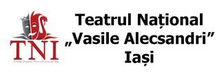 logo teatrul national v alecsandri iasi