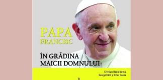papa francisc album editura integral