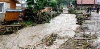 răcăciuni inundatii 1991 virgil matei