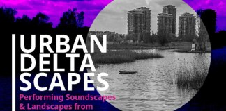 urban delta scapes