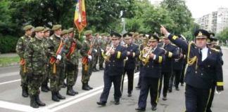 ziua muzicilor militare