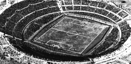 Estadio Centenario, Montevideo, 1930