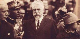 Ion I. C. Brătianu (20 august 1864, Florica, azi Ștefănești, Argeș – 24 noiembrie 1927)