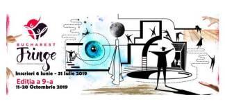 bucharest fringe 2019