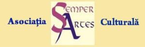 logo asociația culturala semper artes