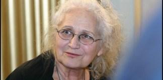 Catalina Buzoianu deces