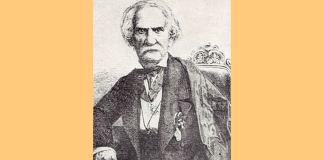 Gheorghe Asachi