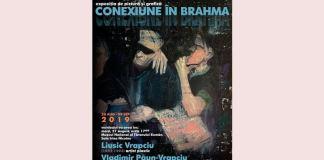 conexune in brahma