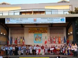 festivalul de folclor pestisorul de aur tulcea 2019