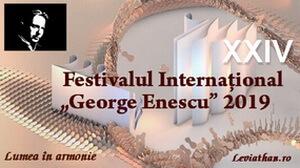logo festival enescu 2019 site leviathan.ro