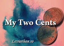 logo my two cents rubrica leviathan