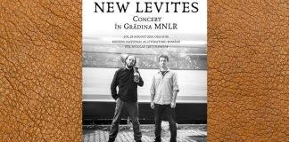 new levities mnlr