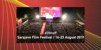 sarajevo film festival 2019