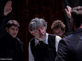 """""""Neguțătorul din Veneția"""" de William Shakespeare, Teatrul Național din București"""