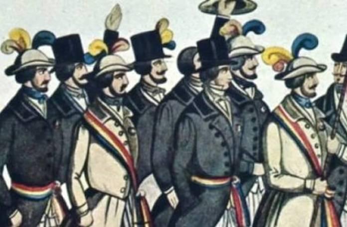 Revolutia Romana din 1848