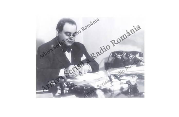 Vasile Ionescu